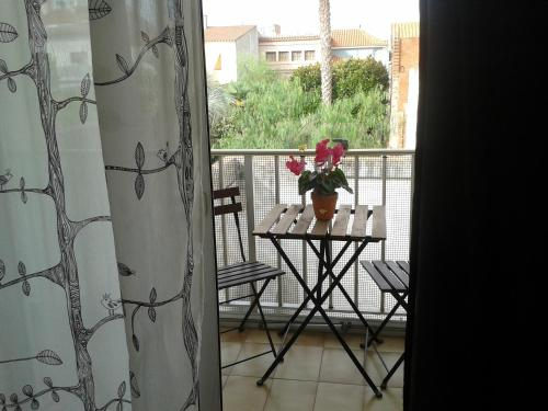 Apartment El Niu