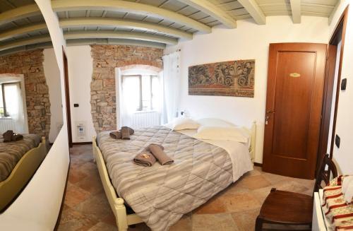 La Torre Bergamo House