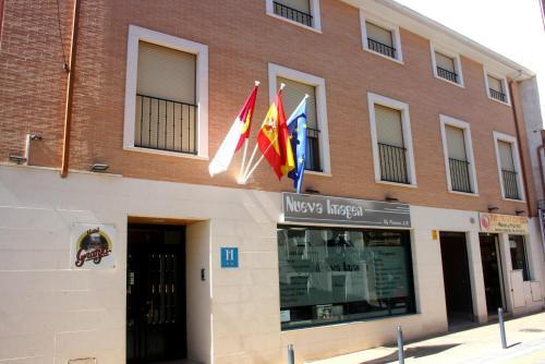 Booking.com: Hoteles en Yunquera de Henares. ¡Reserva tu ...
