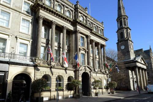 The Principal Edinburgh George Street