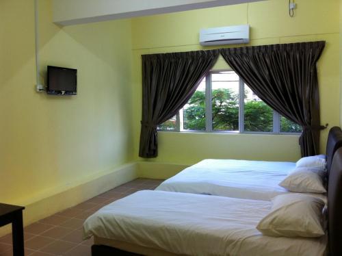 Hotel Budget UB Inn