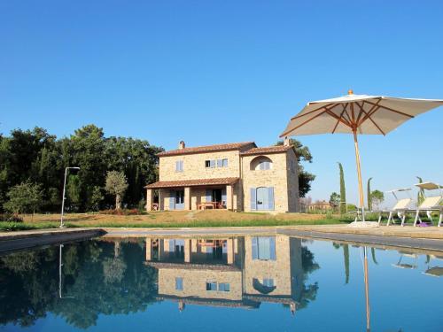 Casa Sophia Di Brolio