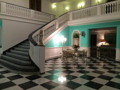 Palazzo Scavone