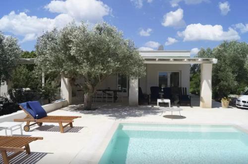 Infinity Pool Villa