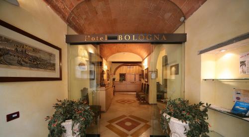 Description For A11y Hotel Bologna