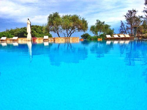 Seaside Villas Polignano Paradise