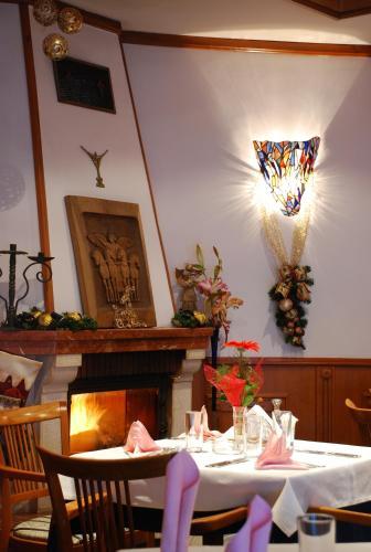 Hotel Restaurant Odeon