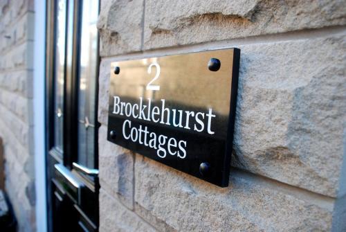 2 Brocklehurst Cottages
