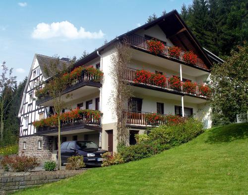 Landhaus Hirschberg