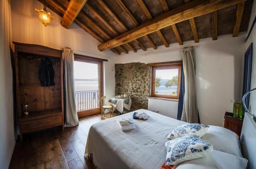 I 10 Migliori Bed & Breakfast di Anguillara Sabazia, Italia ...