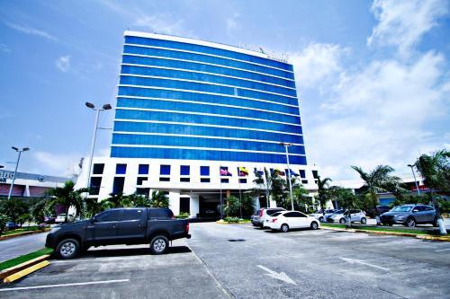 Los mejores hoteles de 5 estrellas de Colón, Panamá ...