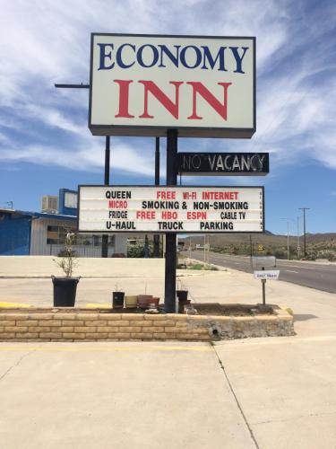 Economy Inn Kingman