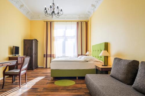 Hotel-Pension Michele