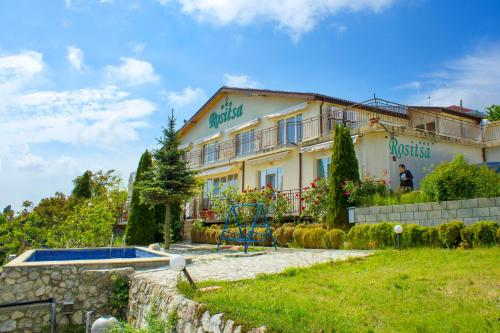 Guest House Rositsa