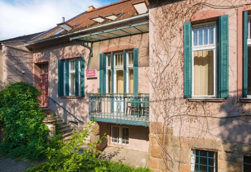 Hotel Abel Pension Budapest