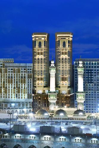 The 10 Best 5-star Hotels In Makkah, Saudi Arabia