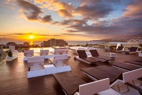 Tigotan Lovers & Friends Playa de las Americas - Adults Only