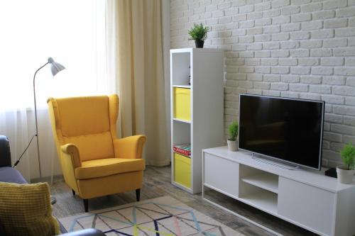 Apartment Stanislavkogo Street
