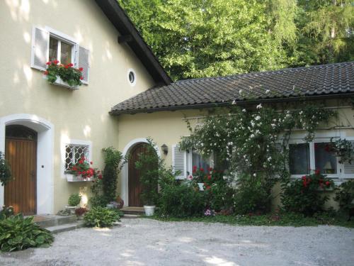 Villa Kalvarienberg