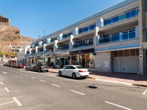BeachFront Apartment Mogán MB