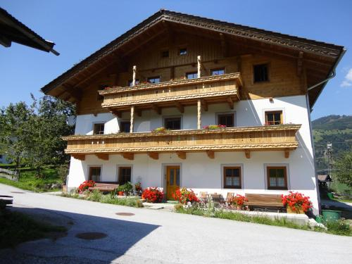 Landhaus Ganzer