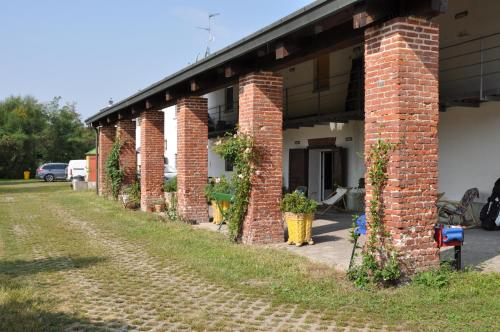 Agriturismo Tenuta Belvedere