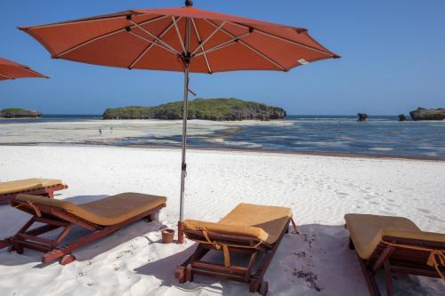Seven Islands Resort