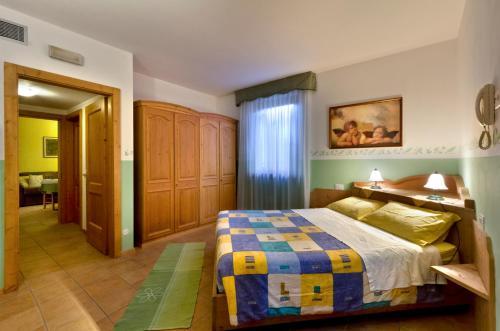 Agritur Pra Sec Apartments