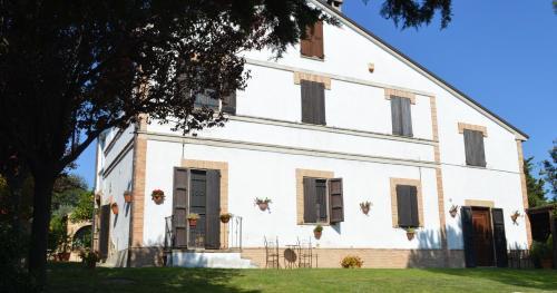 Antico Casale Fossacieca