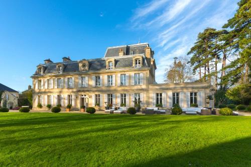 Los 10 mejores hoteles de 5 estrellas de Playas de Normandía ...
