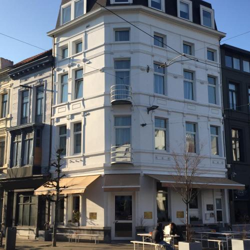 The Soul Antwerp