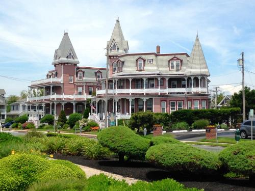 Cape May Hotels >> The 10 Best Design Hotels In Cape May Usa Booking Com