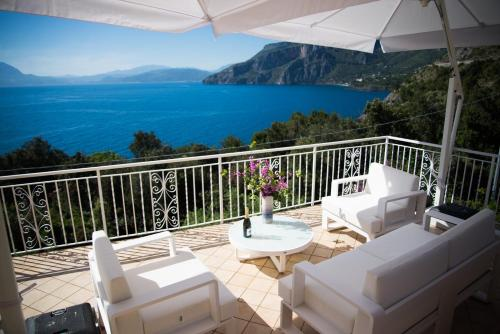 Villa Caterina Affittacamere