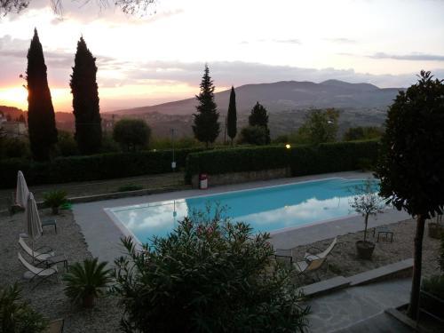 Hotel Villa Dei Bosconi