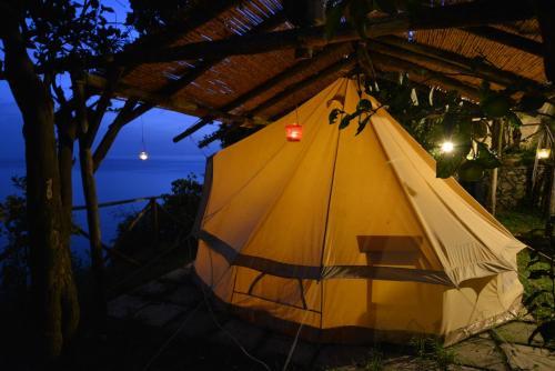 Bella Baia Campsite