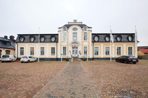 Sjöbo Gästgifvaregård