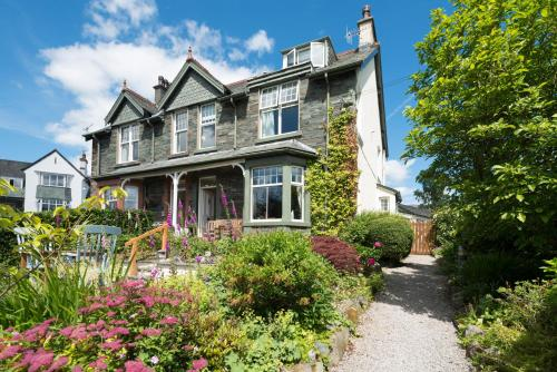 The Mount self-catering
