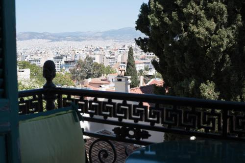 Antisthenes Guesthouse