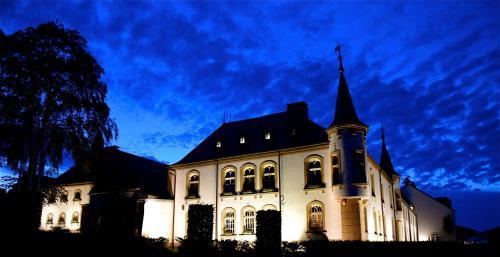 Chateau d'Urspelt