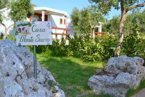 Agriturismo Antichi Ulivi