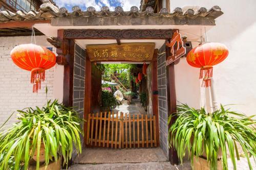 Lijiang Story Inn