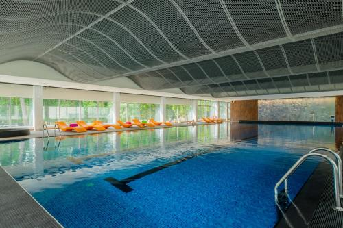 Lielupe Hotel SPA & Conferences by Semarah