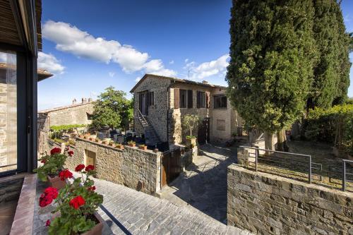 Villa La Fortezza
