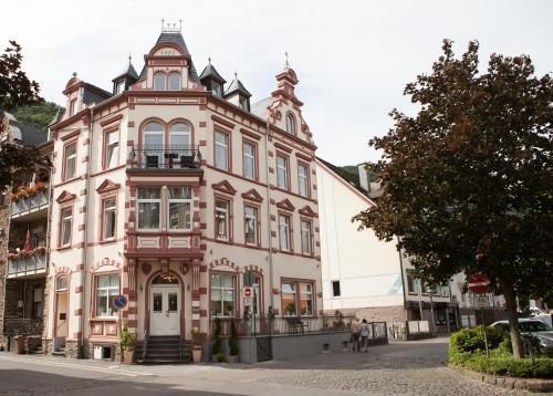 Hotel Ravene