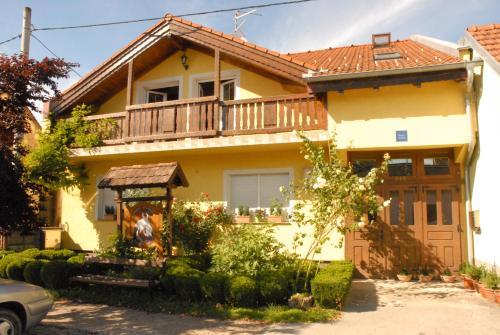 Guesthouse Tonkić