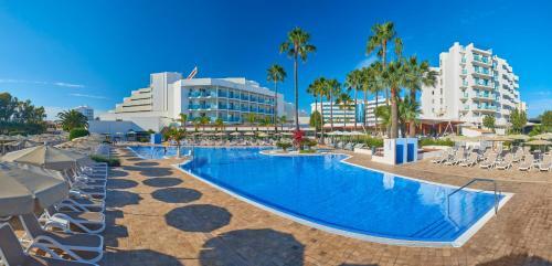 Die 10 Besten 4 Sterne Hotels In Cala Millor Spanien Booking Com