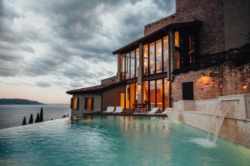 Contemporary Resort House