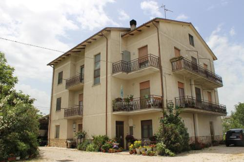 L'Ortolano Apartments