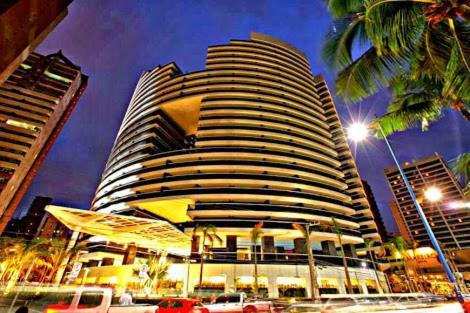 Vacation Fortaleza Apartment