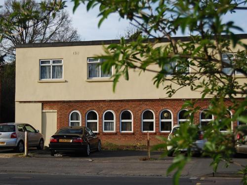 Hillingdon Lodge
